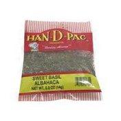 Han-D-Pac Sweet Basil