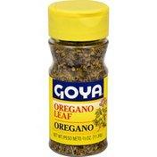 Goya Oregano Leaf