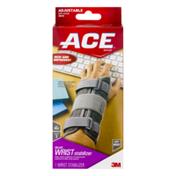 3M ACE™ Deluxe Wrist Brace, Left, One Size