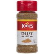 Tone's Celery Salt