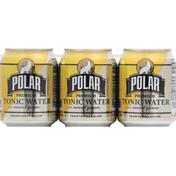 Polar Tonic Water, Premium
