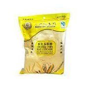 Natural World Organic Yellow Corn Flour