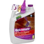 Rejuvenate Cleaner, All Floors, Fresh