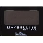 Maybelline Eye Shadow, Made for Mocha 140S