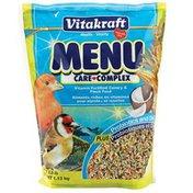 Vitakraft Vitamin Fortified Canary & Finch Food
