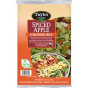 Taylor Farms Spiced Apple Chopped Salad Kit