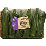 NatureFresh Farms Cucumbers, Organic, Mini