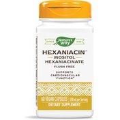 Nature's Way HexaNiacin™ Inositol Hexaniacinate