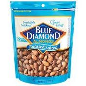 Blue Diamond Almonds Roasted Salted Almonds