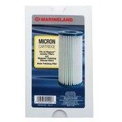 Marineland Magnum Micron Cartridge Water Polishing Filter