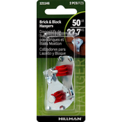Hillman Group Brick & Block Hangers