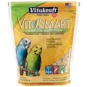 Vitakraft Complete Nutrition Parakeet Food