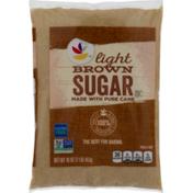 SB Light Brown Sugar