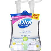 Dial Soothing White Tea Foaming Antibacterial Hand Wash