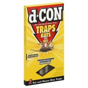 d-Con Trap, Rat and Mouse Glue, Professional Strength