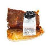 Standard Market BBQ Rubbed Boneless Pork Chop
