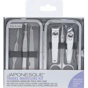 Japonesque Travel Manicure Kit