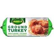 Jennie-O 93% Lean 7% Fat Fresh All-Natural Ground Turkey