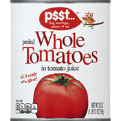 p$$t... Tomatoes, in Tomato Juice, Peeled, Whole