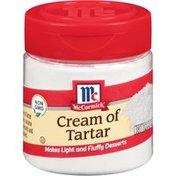 McCormick®  Cream Of Tartar