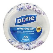 Dixie Heavy Duty Bowls, 10 oz.