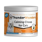 ThunderWunder Calming Cat Chews