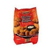 Kirkwood Chicken Breast Nuggets