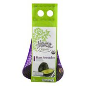 Nature's Promise Organic Avocados