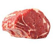 Prime Beef Bone-In Rib Roast