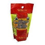 ShaSha Co. Organic Spelt Bread Crumbs