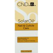 Cnd Nail & Cuticle Care