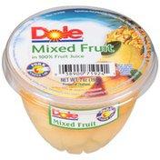 Dole in 100% Fruit Juice Mixed Fruit