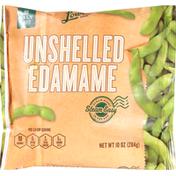 Lowes Foods Unshelled Edamame