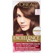 L'Oreal 4G Dark Golden Brown Hair Color