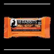 18 Rabbits Granola Bar, Apricot, Walnut & Coconut