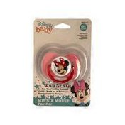 Disney Mickey Mouse Pacifier Holders