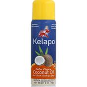 Kelapo Cooking Spray, Non-Stick, Extra Virgin Coconut Oil