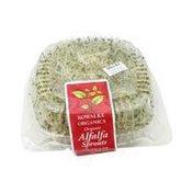 Kowalke Organics Organic Alfalfa Sprouts