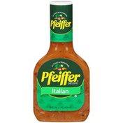 Pfeiffer Italian Dressing