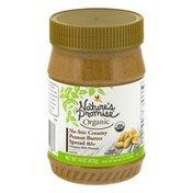 Nature's Promise Organic No-Stir Creamy Peanut Butter Spread