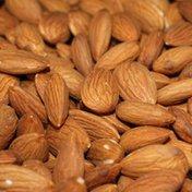 Organic Raw Unpasteurized Almonds