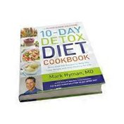 Little, Brown & Company Blood Sugar Solution 10 Day Detox Diet Book