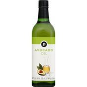 Publix Avocado Oil