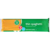 Food Club Thin Spaghetti
