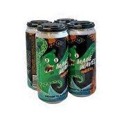 NoCoast Beer Company Make Waves Amber Ale