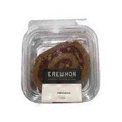 Erewhon Kitchen Raw Cinnamon Roll