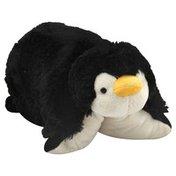 Pillow Pets Stuffed Animal, Plush Folding, Playful Penguin