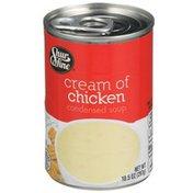 Shurfine Cream Of Chicken Condensed Soup