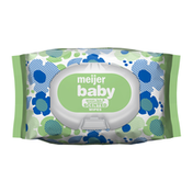 Meijer Baby Wipes, Green Tea and Cucumber