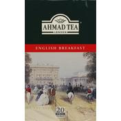 Ahmad Tea Tea, English Breakfast